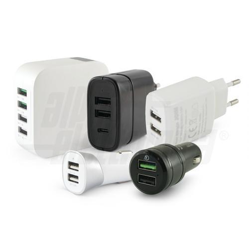 Caricatori USB per cellulare