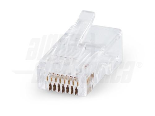 Connettori Modulari e Telefonici